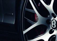 Компанія Bentley вразить клієнтів новим авто (Відео)
