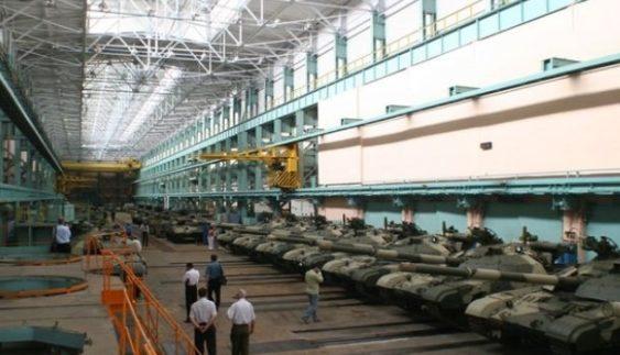 Українські бойові машини здивували американських генералів