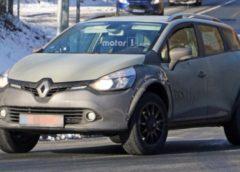 У Мережу потрапили знімки нового Renault Captur