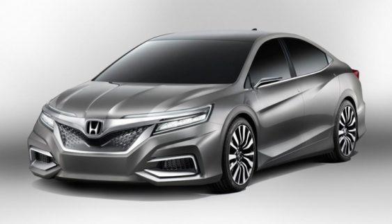 Honda випустить новий гібрид в наступному році
