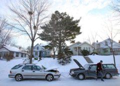 Як завести двигун у сильний мороз. Корисні поради