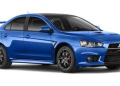 Mitsubishi зупинить випуск культової моделі