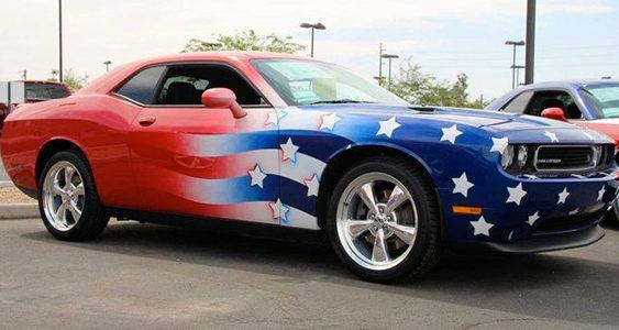 Плюси і мінуси американських автомобілів