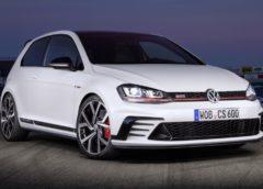 Наступне покоління Volkswagen Golf GTI стане гібридом