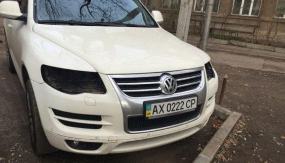 Варварство родом з Росії: Нові види автомобільних крадіжок охопили Україну (Фото)