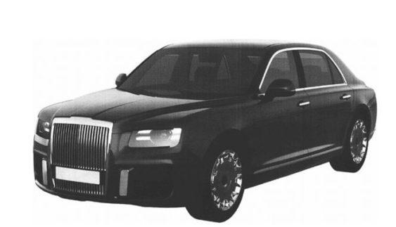 Непристойна розкіш і вкрадені ідеї: у РФ створюють авто для еліти