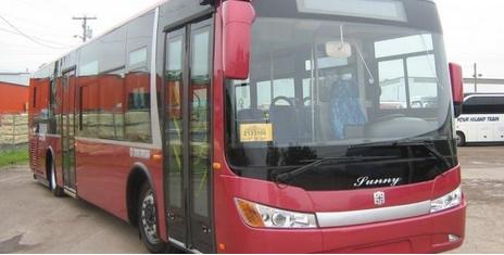 В Україні з'явиться ще один автобусний завод