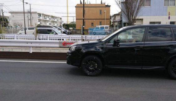 Опубліковані фотографії нового Subaru Forester