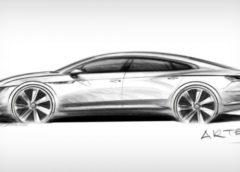 Volkswagen показав перші офіційні зображення нової моделі