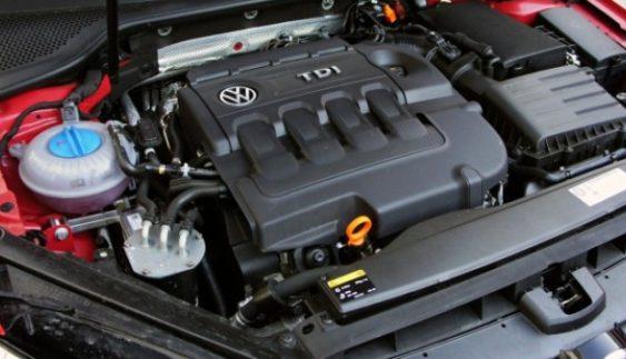 Volkswagen відмовляється від дизельних двигунів