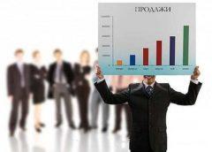 «Управление продажами» – создание эффективной команды отдела реализации