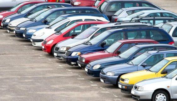 З яких країн в Україну завозять автомобільний секонд-хенд