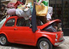 Як безпечно перевезти максимальну кількість речей в своєму автомобілі