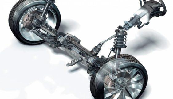 Коли потрібен ремонт – ознаки поломки рульової рейки