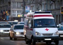 Київські водії по-хамському ігнорують швидкі на дорозі (Відео)