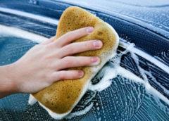 Як правильно мити авто в морози