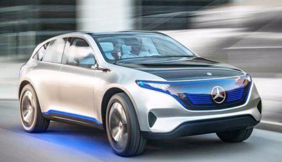 Mercedes-Benz придумав назву для всіх гібридів