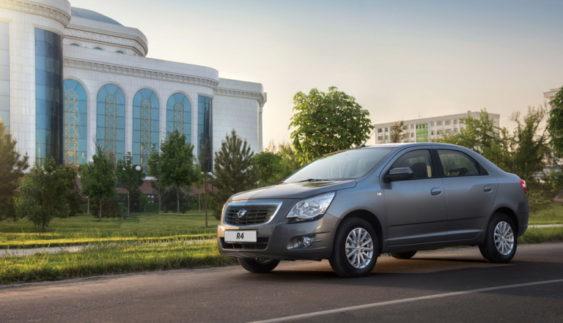 В Україні з'явиться новий доступний седан Ravon (Фото)