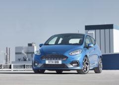 Ford представив Fiesta ST і дуже здивував усіх (Фото)