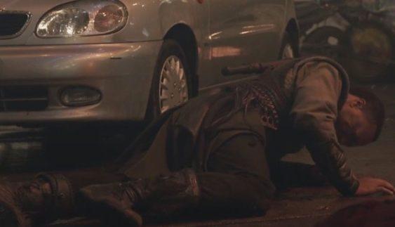 Запорізький Lanos засвітився в голлівудському фільмі (Відео)