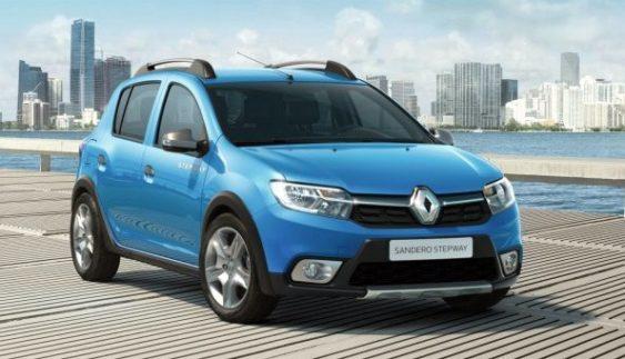 Названо найдоступніші автомобілі з дизельним двигуном в Україні
