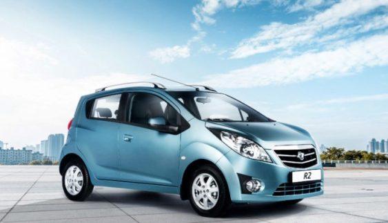 Названий найпопулярніший дешевий автомобіль в Україні