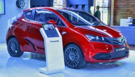 Вперше показали нове найдешевше авто у світі (Фото)