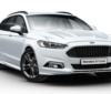 Ford представить найпотужніший Mondeo ST
