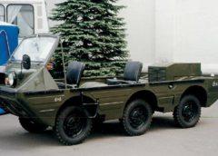Український автомобіль за $ 6,5 тис, який так і не пішов у серійне виробництво (Фото)
