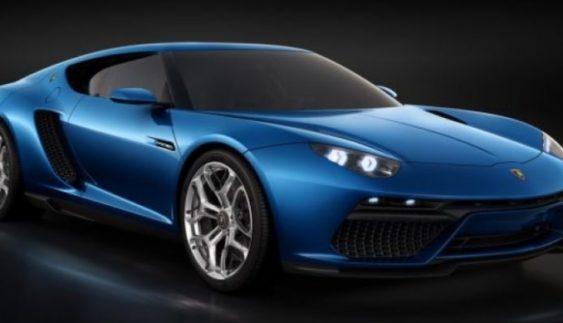 Перший електромобіль Lamborghini з'явиться до 2025 року