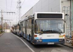 Як виглядають польські тролейбуси, які планує придбати Україна (фото)