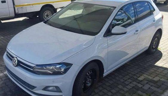 Новий Volkswagen Polo помітили під час тестів (Фото)
