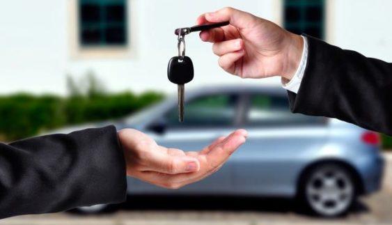 Автомобілі в оренду від компанії VRC – це вигідно і зручно!