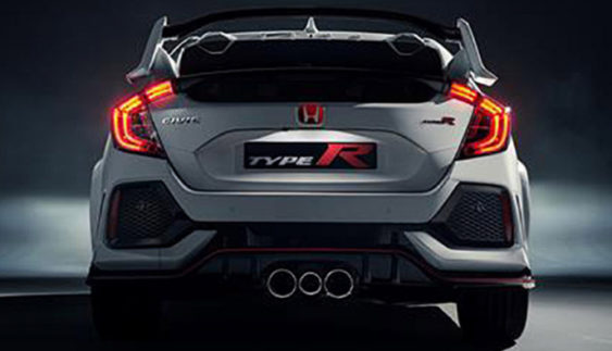 Оприлюднили перші фотографії нової Honda Civic
