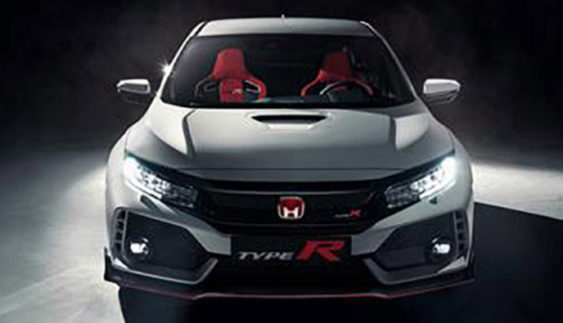 Honda Civic Type R поставив рекорд в Нюрбургринзі
