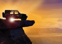 Компанія Jeep дражнить двома новими концептами
