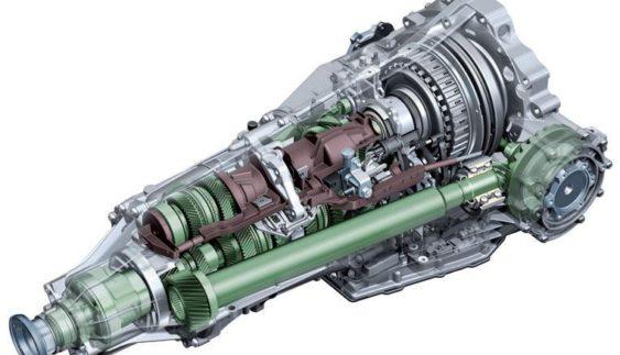 Професійний ремонт автоматичної коробки передач