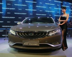 Чи їздитимуть українці китайськими авто – експерт