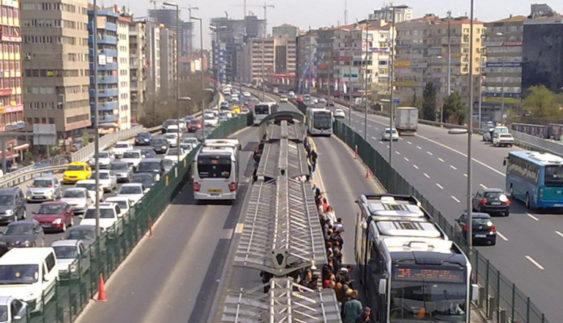 У Києві з'явиться новий вид транспорту