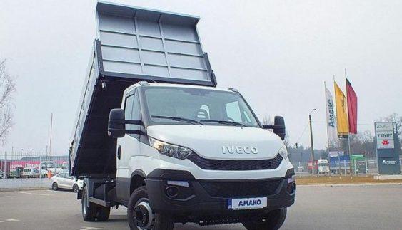 В Україні створено новий автомобіль (Відео)