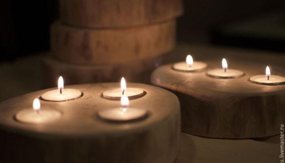 Як вибрати свічник