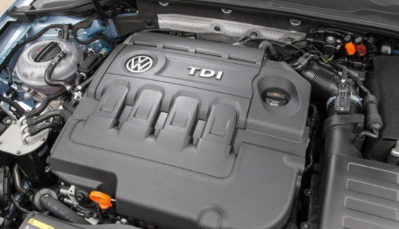 В Україні істотно зросли продажі дизельних автомобілів