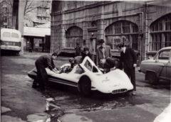ХАДІ 7: український суперкар із максималкою 400 км/год