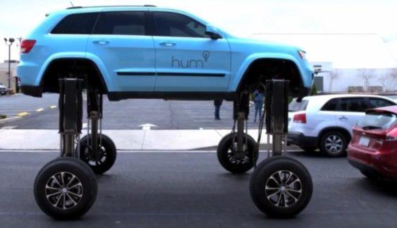 На якому автомобілі можна не боятися їздити в Україні (Відео)