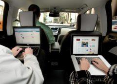 Інтернет в автомобілі – швидко, просто і зручно