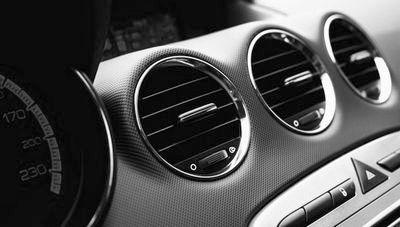 Як охолодити салон машини в спеку