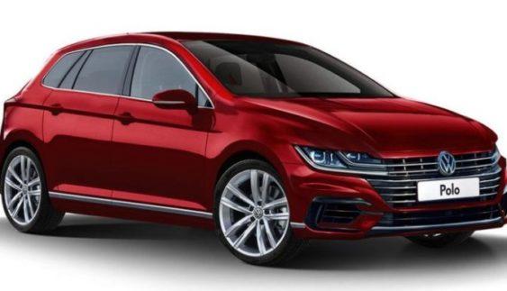 Оновлений Volkswagen Polo: яким став хетчбек 2018 року