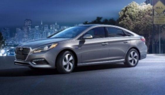У Нью-Йорку відбудеться презентація седана Hyundai Sonata 2018