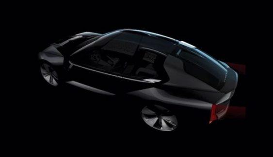 Koenigsegg спільно з Qoros створили карбоновий електрокар
