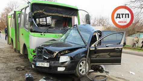 Автомобілі в Україні шокували своїм віком